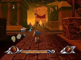 HERCULES [Action PC-Game] Free Download